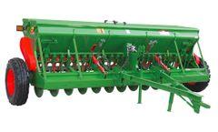 DEMIR - Seed Drill