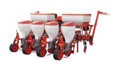 DEMIR - Pneumatic Seed Drill Axe Ploughshare