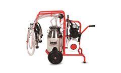 Demir - Milking Machine
