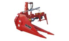 Demir - Single Row Maize Chopper