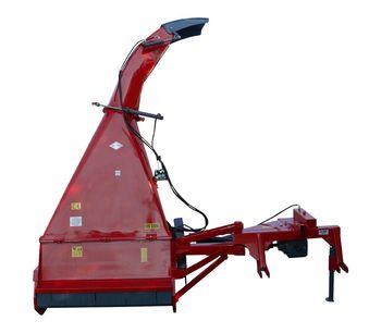 Demir - Forage Harvesters