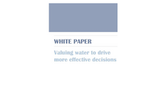 Yarra Valley: White Paper 2013