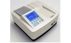 Onlab - Model EU-2800D/EU-2800DA/2U-2800DS - Spectrophotometer