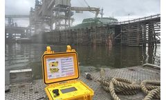 CEESCOPE Survey Program Commenced at Mississippi River Grain Terminal