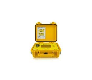 Ceescope - Portable Single Beam Echo Sounder