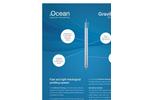 GraviProbe - Free Fall Penetrometer Brochure