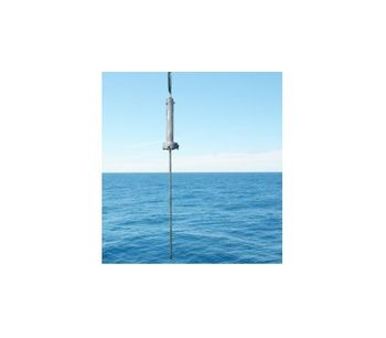 GraviProbe - Deep Sea Geotechnical Profiling System