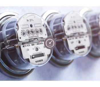 Interval Meter Monitoring Software