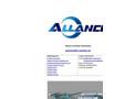 Disc Pan Granulator Brochure