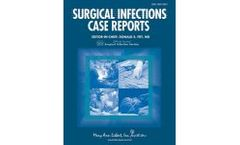 Surgical Infections Case Reports