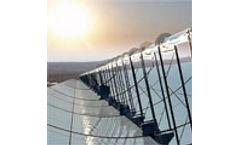 Solar heats up the World Future Energy Summit 2009