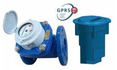 Laison - Model GPRS - Bulk Meter System