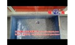 Automatic Copper Wire Recycling Machine Video