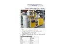 Mingxin - Model MX-400 - Turnkey Compact Copper Wire Granulator Datasheet
