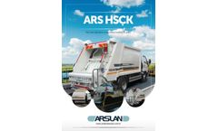 ARS HRC-Technical Specifications