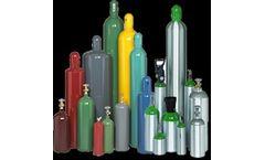 Gas Calibration Instrument