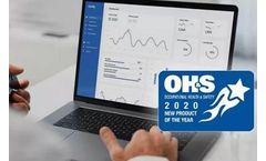 Cority's COVID-19 Return to Work and Productivity Solution Wins 2020 New Product of the Year Award from Occupational Health & Safety