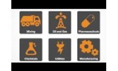Medgate - Safety Management Software Suite Video