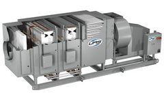 Smog-Hog - Model PSH Series & PSG Series - Central System Mist Collectors