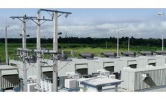 ORC solutions for Power generation