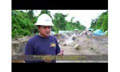Lamor - Möbius: Oil Spill Response in Peru North`s Rainforest Video