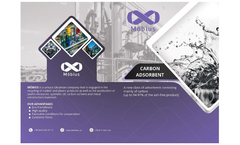 Carbon Adsorbent - Brochure