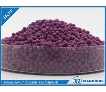 Air Filtration Media With Potassium Permanganate - Air and Climate - Air Filtration