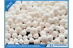 chloride alumina adsorbent - Chemical & Pharmaceuticals - Petrochemical