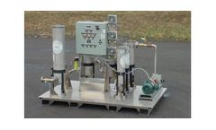 Advanced Hydrocarbon Filtration Systems