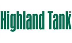 Highland Tank 50,000 Gallon Oil/Water Separator installed at Con Ed Mott Haven Power Distribution Center