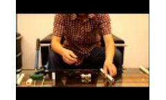 Kingbull Pipe- Connecting Method of Multilayer Pips Video