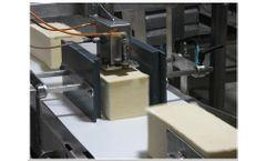 Malcam - Model MDS-6020 - Online Microwave Moisture Measurement Analyzer