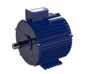 Enerset - Model H-100 - Medium Speed Permanent Magnet Generator