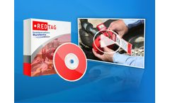 Redtag - Lockout/Tagout Software