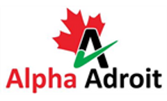 Alpha Adroit - Research and Development