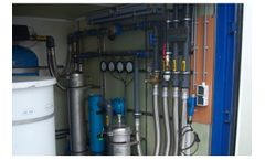 Wastewater Purification Services