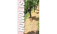 Howolis - Vineyard Nonwoven Mulch