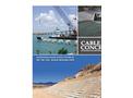 Cable Concrete Block System Brochure