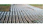 Cable Concrete Block System