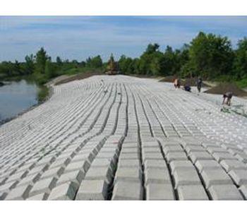 Articulated Concrete Block Mats
