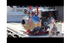5 Reasons to Choose an Aussie Fire Pump - Video