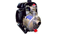 Aussie - Model QP154SX/GXH50 - Ultralites Pump