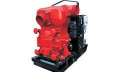 Aussie - Model QP 6 Inch - Trash Pump