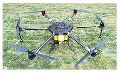 Model JT15L-606 - 15L Fumigation Drone