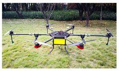 Model JT15L-608 - 15L Precision Pesticide Spraying Drone