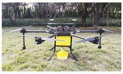 Spreader Drone & Sprayer Drone 2 In 1