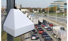 Air quality monitoring solutions for urban sector