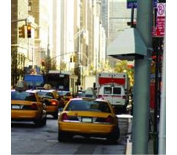 Air quality monitoring system for traffic control - Automobile & Ground Transport