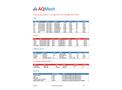 AQMesh - Small Sensor Air Quality Monitoring System
