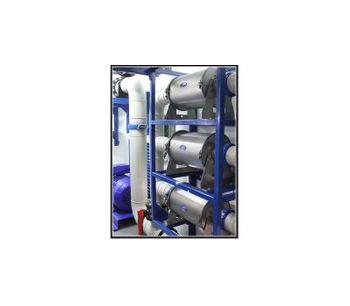 AST - Advanced Oxidation Processes System (AOP)